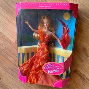 1997 Evening Enchantment Barbie Special Edition